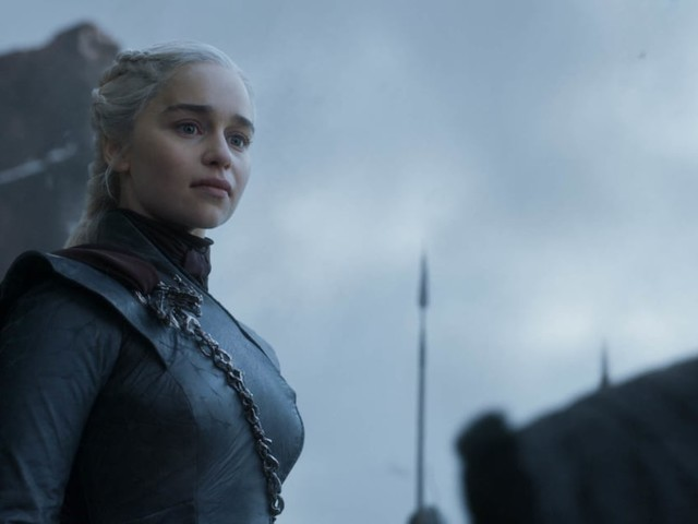 Dany Barely Touches on the Bleak Origins of the Iron Throne -Here's the Full Story