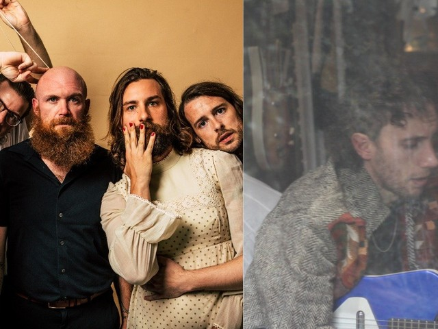 For Fans Of: IDLES | Introducing: Sydney's Hotel