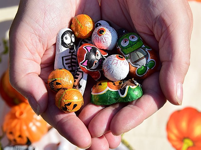 Make a Positive Impact This Halloween by Donating Candy to These Organizations