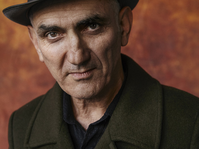 Paul Kelly shares his poetic side in upcoming album Nature