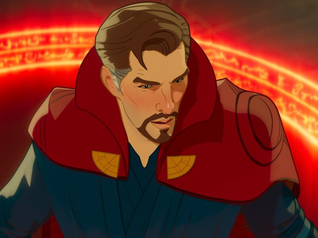 Marvel's What If...? release dates: When does episode 7 hit Disney Plus? - CNET