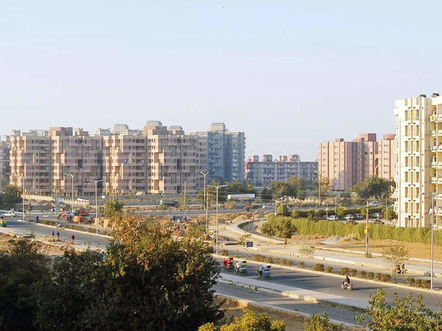 Apartment size, developer's record key factors for homebuyers in pandemic: Survey