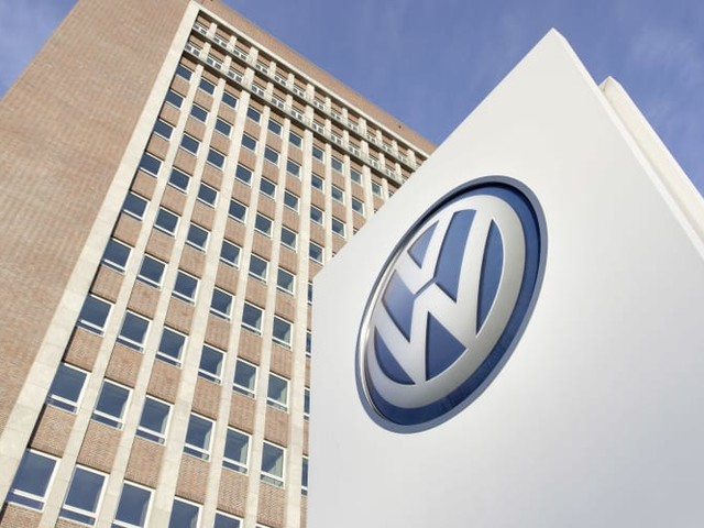 Dieselgate: Volkswagen offers German buyers $1.34 billion in compensation