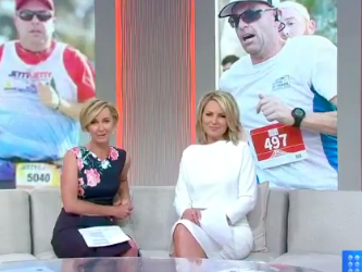 Today pulls 191,000 viewers for its final outing with Georgie Gardner and Deb Knight