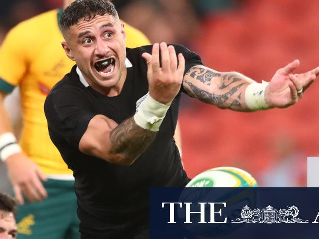 I'd love to see Perenara in the NRL, but it's a big risk for the All Blacks star and Roosters