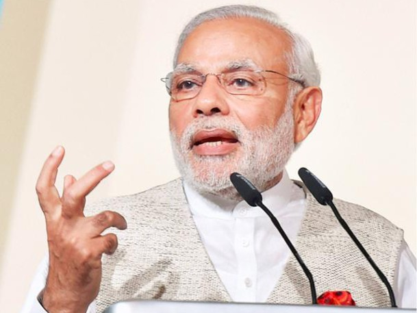 PM Modi probably has only power to show in his government's 2-yr report card