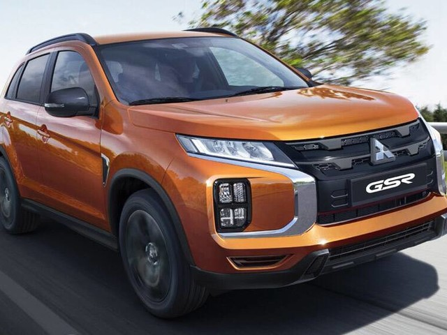 Mitsubishi ASX 2020 pricing and specifications confirmed: 2.4-litre petrol engine joins small SUV range