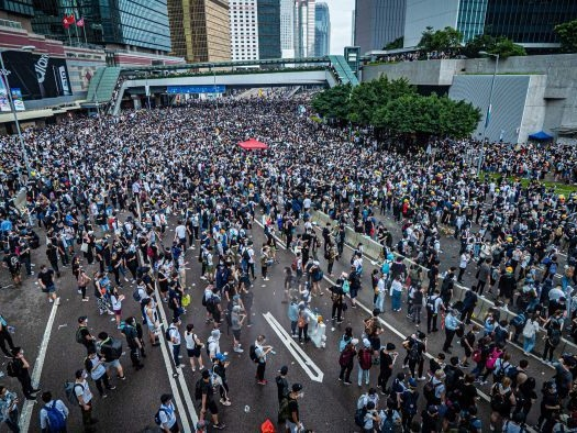 Hong Kong to suspend controversial extradition bill after mass protests