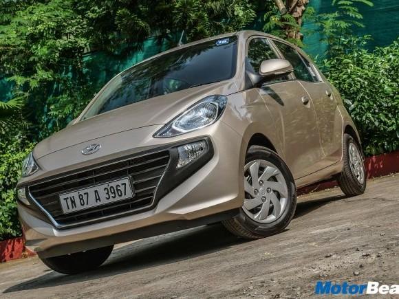 Hyundai Santro Pros & Cons In Hindi [Video]