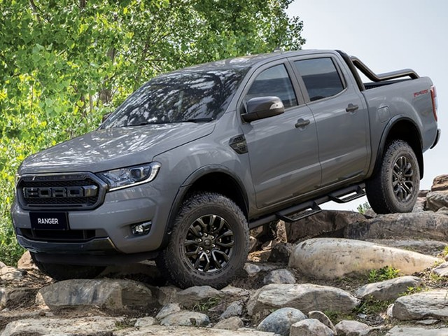 2022 Ford Ranger price and features: Toyota HiLux, Mitsubishi Triton and Isuzu D-Max rival expands twin-turbo diesel option as part of update