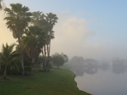Give yourself a Florida writer's retreat