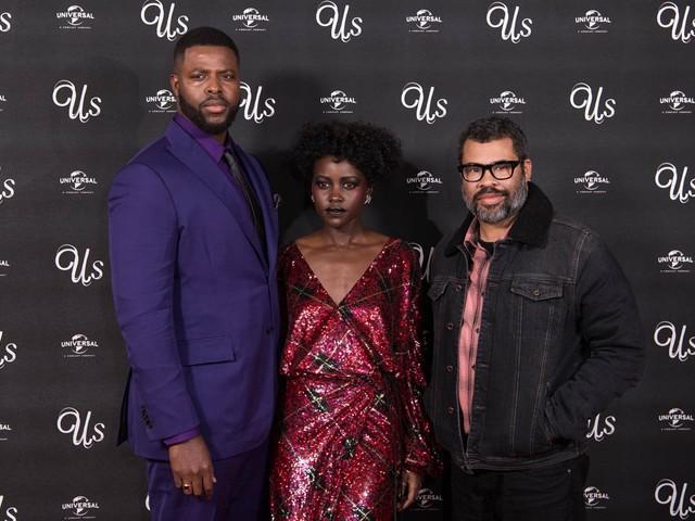Jordan Peele's Us is already building Oscar buzz