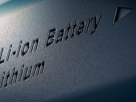 Australia Creates 3,300 Tonnes Of Lithium-Ion Battery Waste A Year: Here's What We Are Doing About It