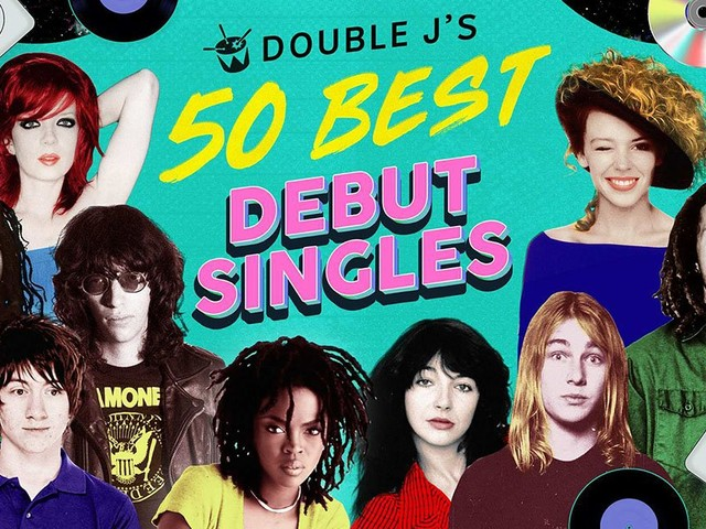 Double J Counts Down 50 Best Debut Singles With A Well-Deserving Number One