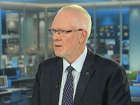 ABC staff call on Justin Milne to stand aside
