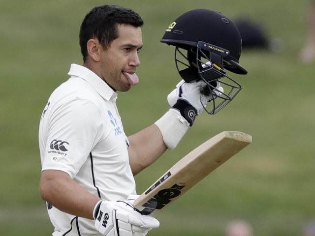 New Zealand hasn't won in Australia since 1986. Ross Taylor says this side is different