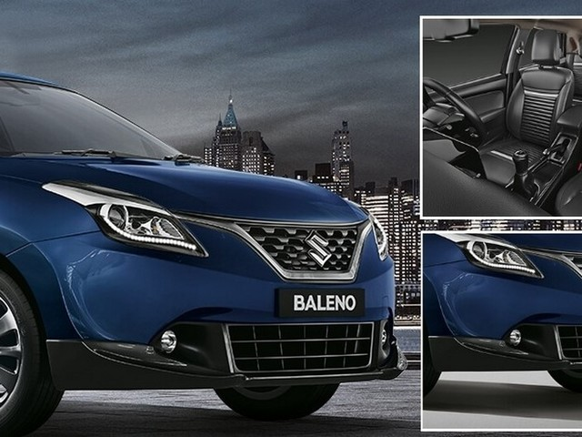 Maruti Baleno Limited Edition Launched