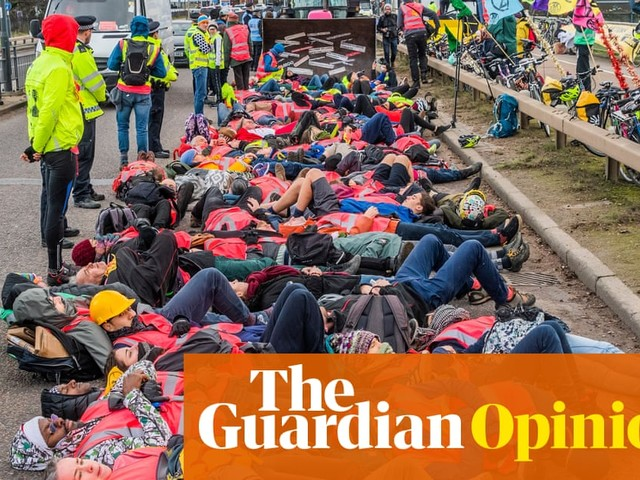 If defending life on Earth is extremist, we must own that label | George Monbiot