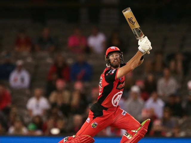 Christian turns back the clock, Warne backs young gun for WC: BBL best moments
