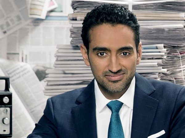 Waleed Aly obliterates Malcolm Turnbull in report on so-called African gangs
