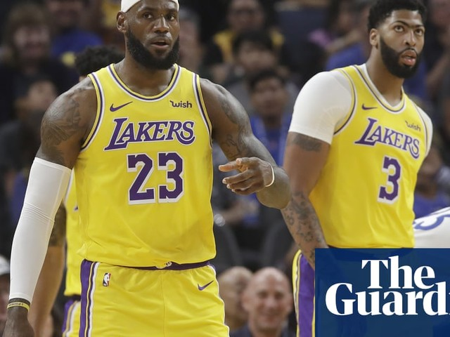NBA 2019-20 predictions: The rise of Los Angeles and the era of the super duos
