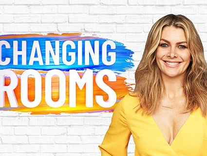 Ten's Changing Rooms premieres with 204,000 metro viewers