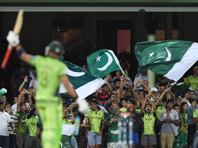 Pakistan 'used and binned' by England over cancelled tour as Chair hits out