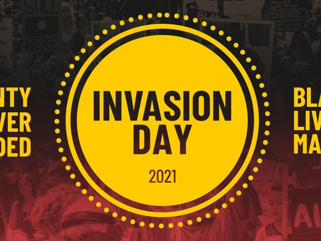 Invasion Day 2021: Here's a list of protests and events happening on January 26