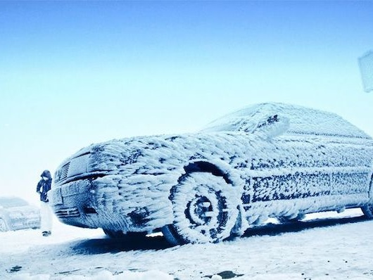 Media post: How to Get Your Car Ready for Winter