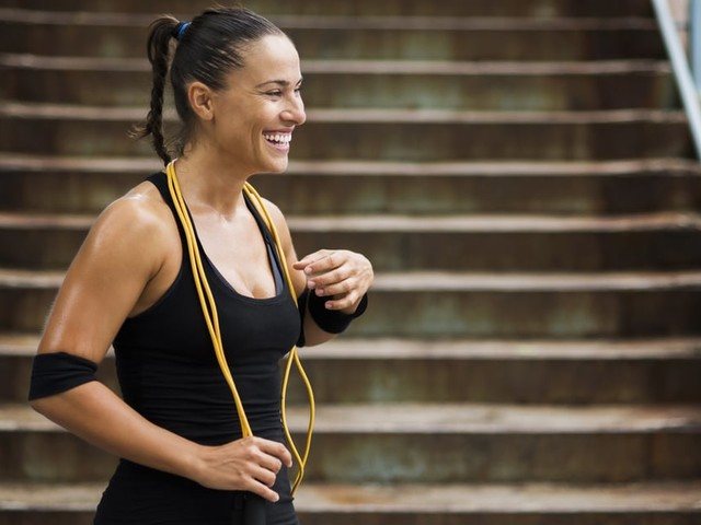 8 of the Best Jump Ropes to Kick-Start Your Fitness Goals