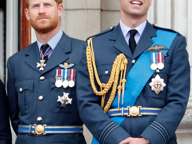 Prince William reportedly furious at Prince Harry and worried about him following release of ITV's documentary