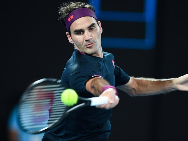 Roger Federer Instagram photo sparks a frenzy