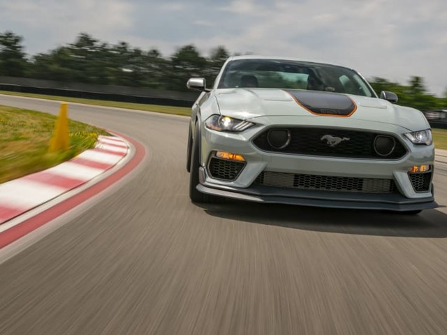 Shock 2023 Ford Mustang update! Monster 6.8L V8 option, fresh styling and other juicy rumours, as icon follows lead of Nissan 400Z, Subaru BRZ and Toyota 86