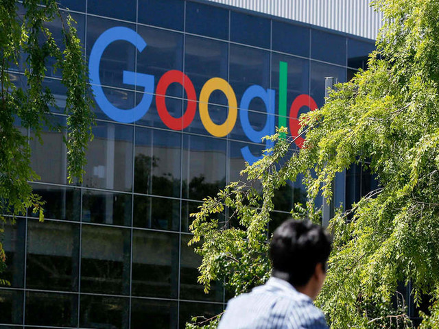 Google in more Indian trouble over data bias