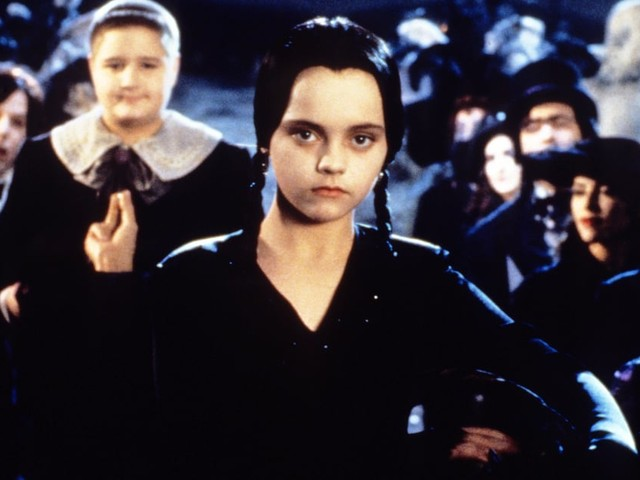 8 Reasons Why Wednesday Addams Is My Soulless Sister