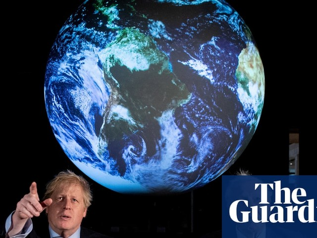 UK vows to outdo other major economies on emissions cuts by 2030