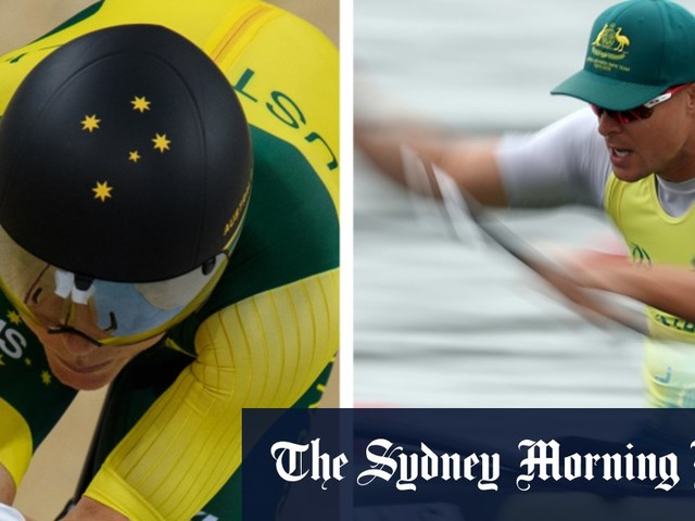 Paralympics 2021 LIVE updates day 10: Curtis McGrath wins kayak gold, Cyclists take on conditions in road race