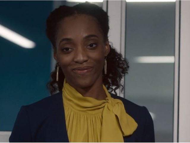 There's a Very Slim Chance You Recognized Adult Tess on This Is Us