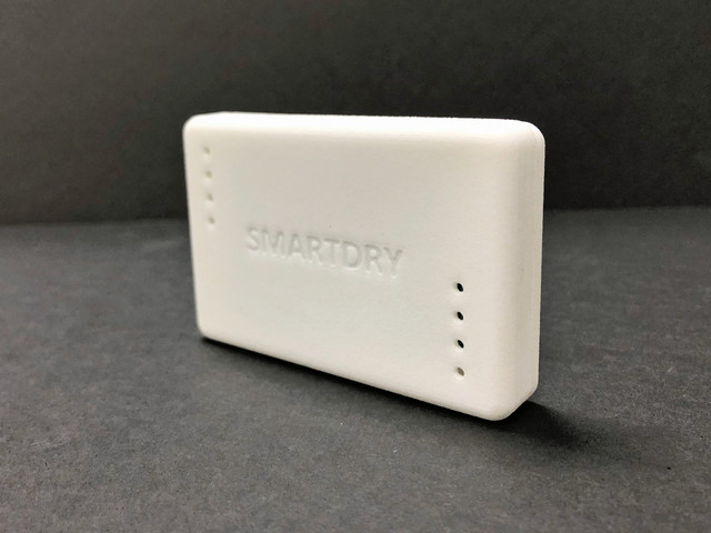 SmartDry laundry sensor review: This quick fix can make your old, dumb clothes dryer smart(er)