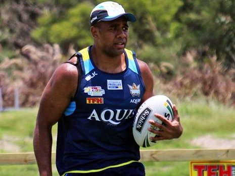 Titans snare 'next Petero' from Storm