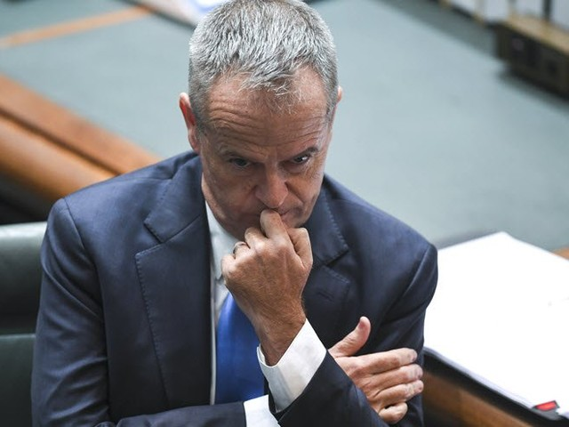Crisis watch: the various hot messes threatening Labor and Shorten