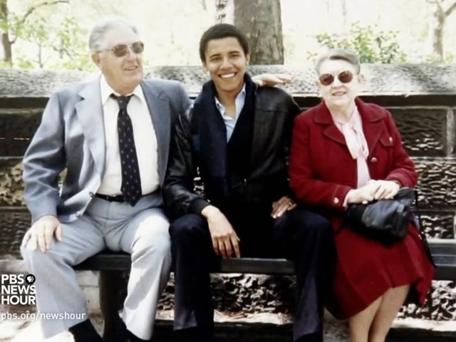 A Discussion on Barack Obama's Unique Upbringing