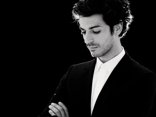 Gesaffelstein Announces Details About His New Album 'Hyperion'