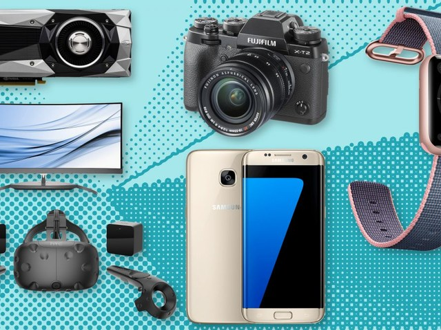 The best tech of 2016 in Australia