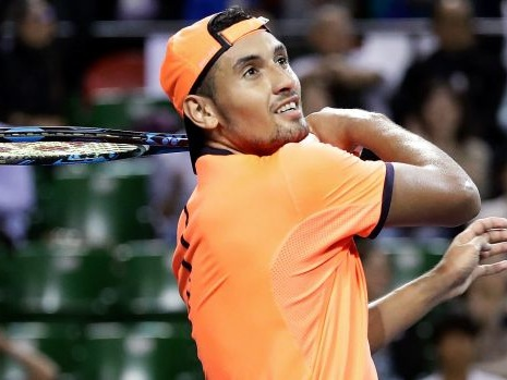 I can win Australian Open: Nick Kyrgios opens up on tumultuous year