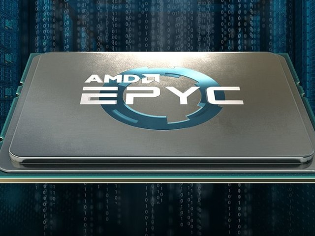 Early 64-core AMD EPYC 'Milan' silicon shows decent frequency potential