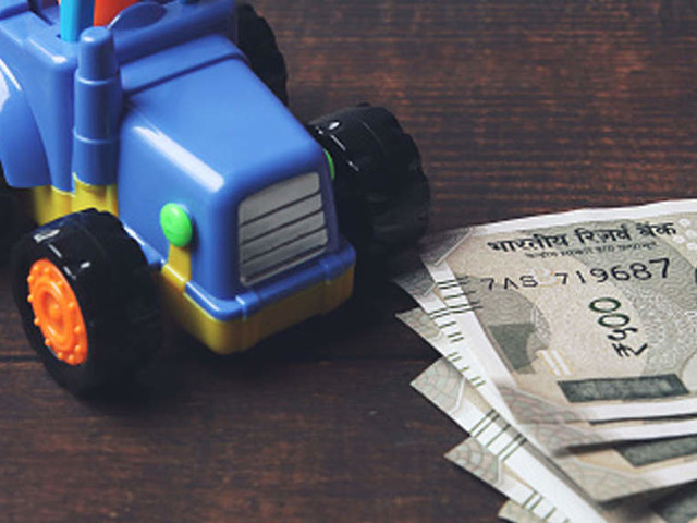Upbeat on rural prospects, DCB Bank focuses on tractor loans
