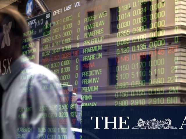 ASX opens higher, banks and consumer staples buoyant