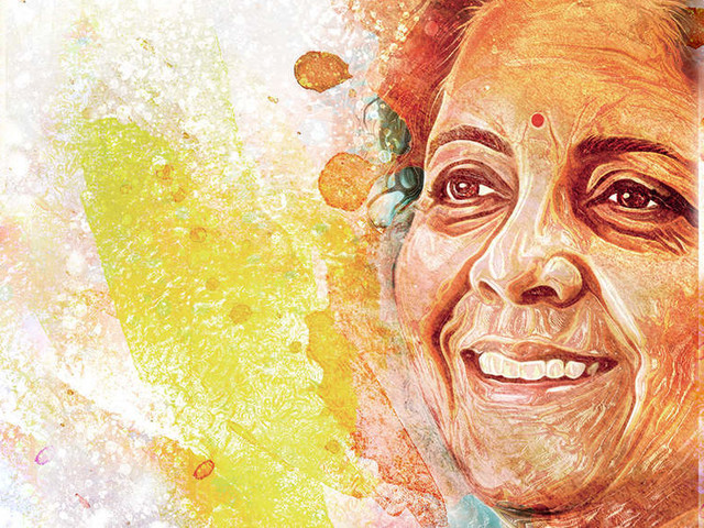 What Sitharaman needs to do to pump-prime the economy