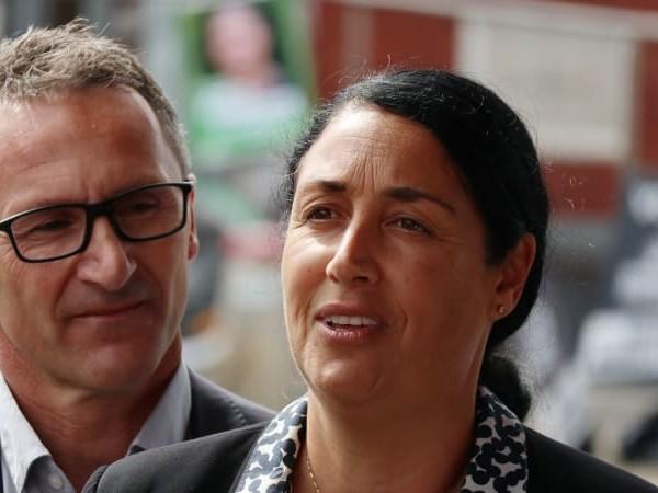 Greens leader Richard Di Natale blames 'sabotage' for Batman loss